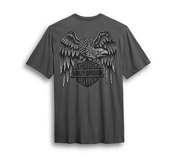Men's Heritage Eagle Tee